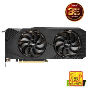 VGA ASUS Dual GeForce RTX 2080 SUPER EVO OC edition 8GB GDDR6 (DUAL-RTX2080S-O8G-EVO)1