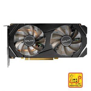 VGA GALAX GeForce GTX 1660 (1-Click OC) 6GB GDDR5 (60SRH7DSY91C)2
