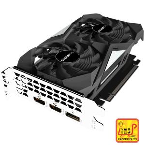 VGA GIGABYTE GeForce GTX 1650 OC 4G (GV-N1650OC-4GD)1