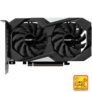 VGA GIGABYTE GeForce GTX 1650 OC 4G (GV-N1650OC-4GD)2