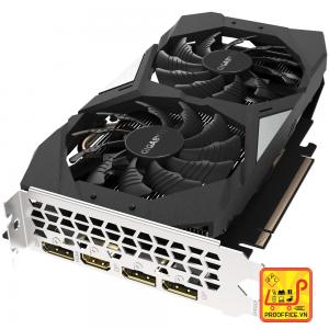 VGA Gigabyte GeForce GTX 1660 OC 6GB (GV-N1660OC-6GD)1