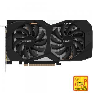 VGA Gigabyte GeForce GTX 1660 OC 6GB (GV-N1660OC-6GD)2