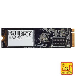 Ổ cứng SSD Corsair Force Series MP510 240GB NVMe M.2 2280 PCIe Gen 3.0 x4