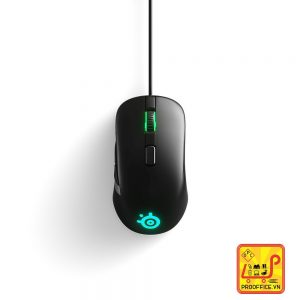 Chuột SteelSeries Rival 105 Black