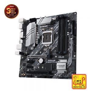 Mainboard ASUS PRIME Z490M-PLUS LGA12002