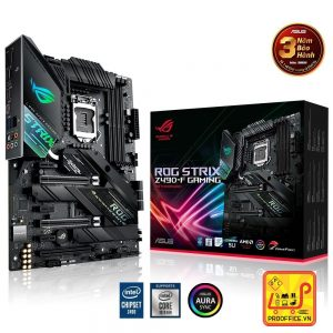 Mainboard ASUS ROG Strix Z490-F Gaming LGA1200