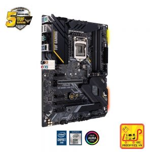 Mainboard ASUS TUF Gaming Z490-PLUS LGA12002