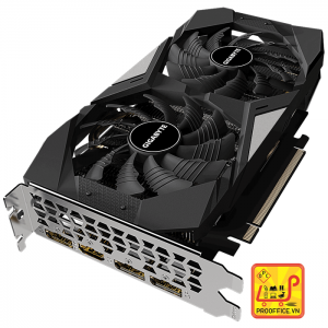 VGA GIGABYTE GeForce GTX 1660 SUPER OC 6G (GV-N166SOC-6GD)1