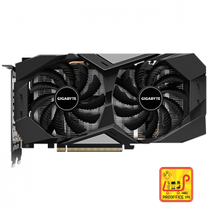 VGA GIGABYTE GeForce GTX 1660 SUPER OC 6G (GV-N166SOC-6GD)2